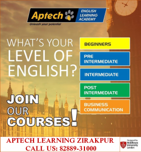 Aptechaviation Air Hostess Course In Chandigarh