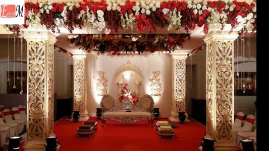 Eventm Wedding Planners In Chandigarh