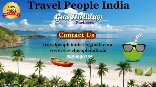 Travel People India
