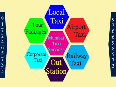 Mumbai Taxi Services