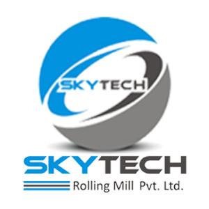 Skytech Rolling Mill Pvt. Ltd