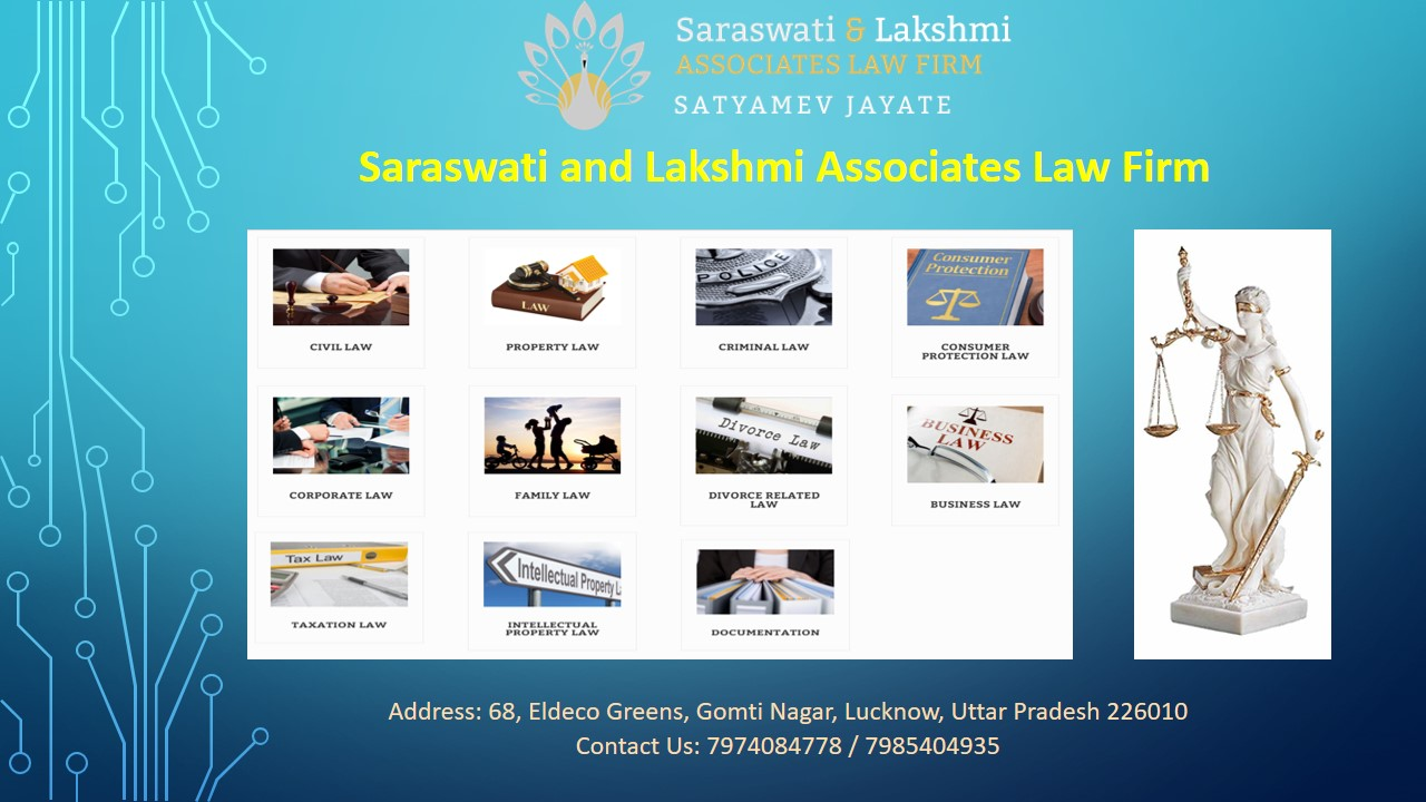 Saraswati And Lakshmi Associates Law Firm