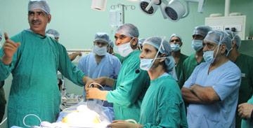 Cusp Surgeons
