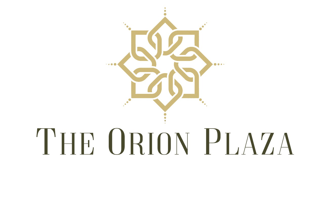The Orion Plaza