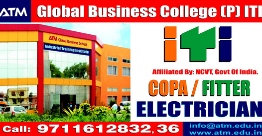 Atm Global Business College