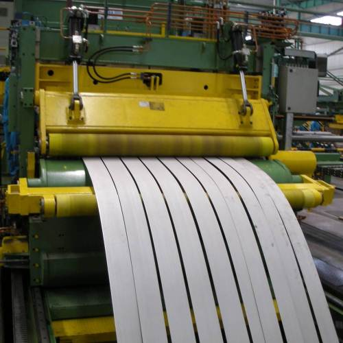 309H, 309S, 304L, 304H Stainless Steel Strips Manufacturers, Suppliers in India