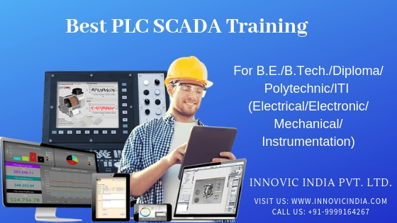 PLC SCADA Training