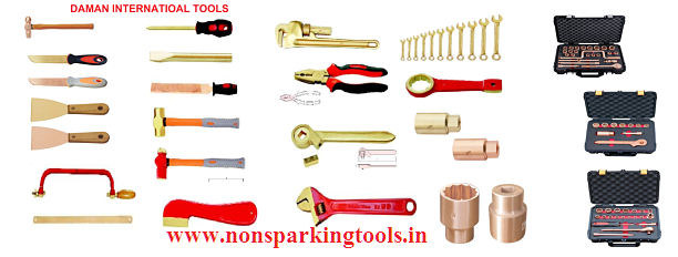Non Sparking Tools Sets