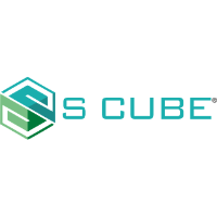 S Cube Ergonomics Logo